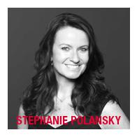 Stephanie Polansky