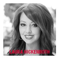 Laura Hickenbroth