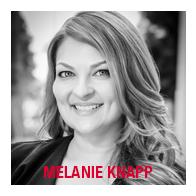 Melanie Knapp