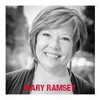 Mary Ramsey