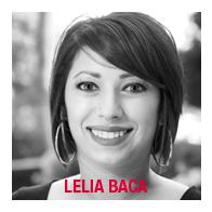 Lelia Baca