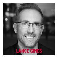 Lance Gines