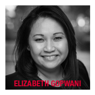 Elizabeth Gopwani
