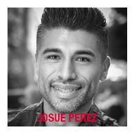 Josue Perez