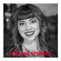 Roxanne Sprinkle