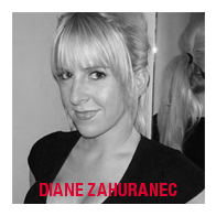 Diane Zahuranec