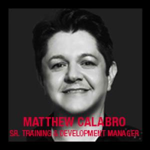 Matthew Calabro