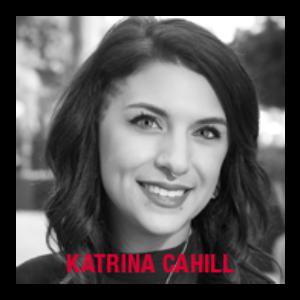 Katrina Cahill