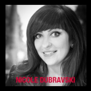 Nicole Dubravski