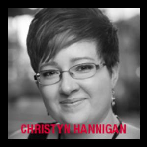 Christyn Hannigan