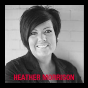Heather Morrison