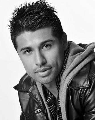 Josh Perez
