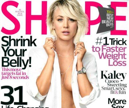 Shape Magazine | Beauty Awards, Style Sexy Hair H₂No