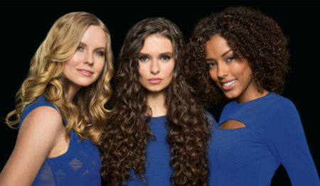 Wavy, Curly, or Coily Hair?