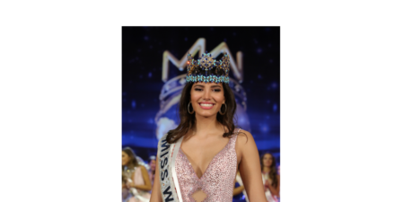 Sexy Hair Sponsors Miss World Pageant 2016
