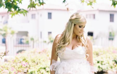 Brides Live Wedding | Elle Fowler's Winning Look