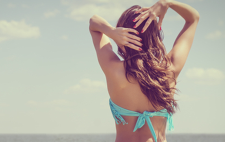 Summer Styles | Get Soft Hydrated Locks
