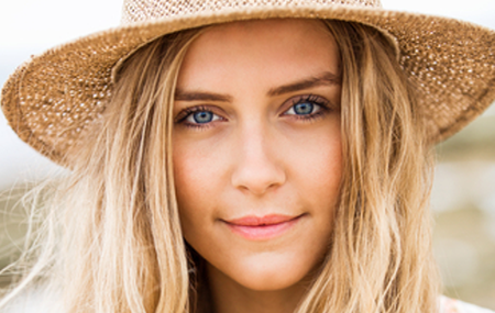 Summer Styles | Get Textured Salt-Water Waves