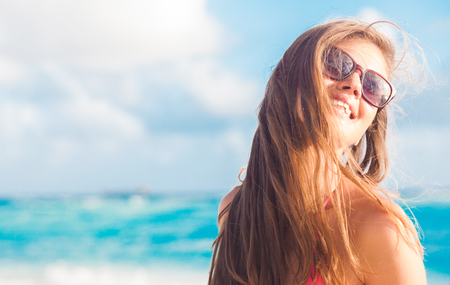 Summer Styles | Learn How to Keep Hair Shiny & Refreshed