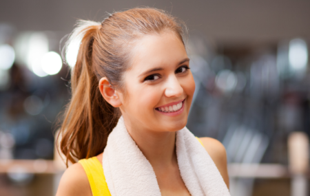 Sweat with Confidence: Is your hair gym ready?