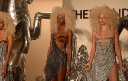 2016 New York Fashion Week
