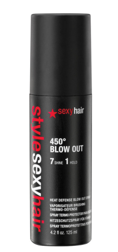 Style Sexy Hair 450 Blow Out