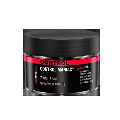 Control Maniac Styling Wax