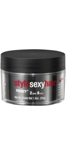 Style Sexy Hair Frenzy