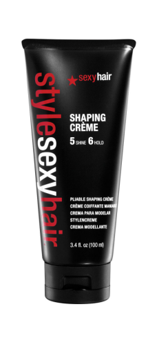 Style Sexy Hair Shaping Crème Pliable Shaping Crème