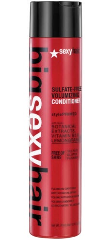 Big Sexy Hair Sulfate-Free Volumizing Conditioner