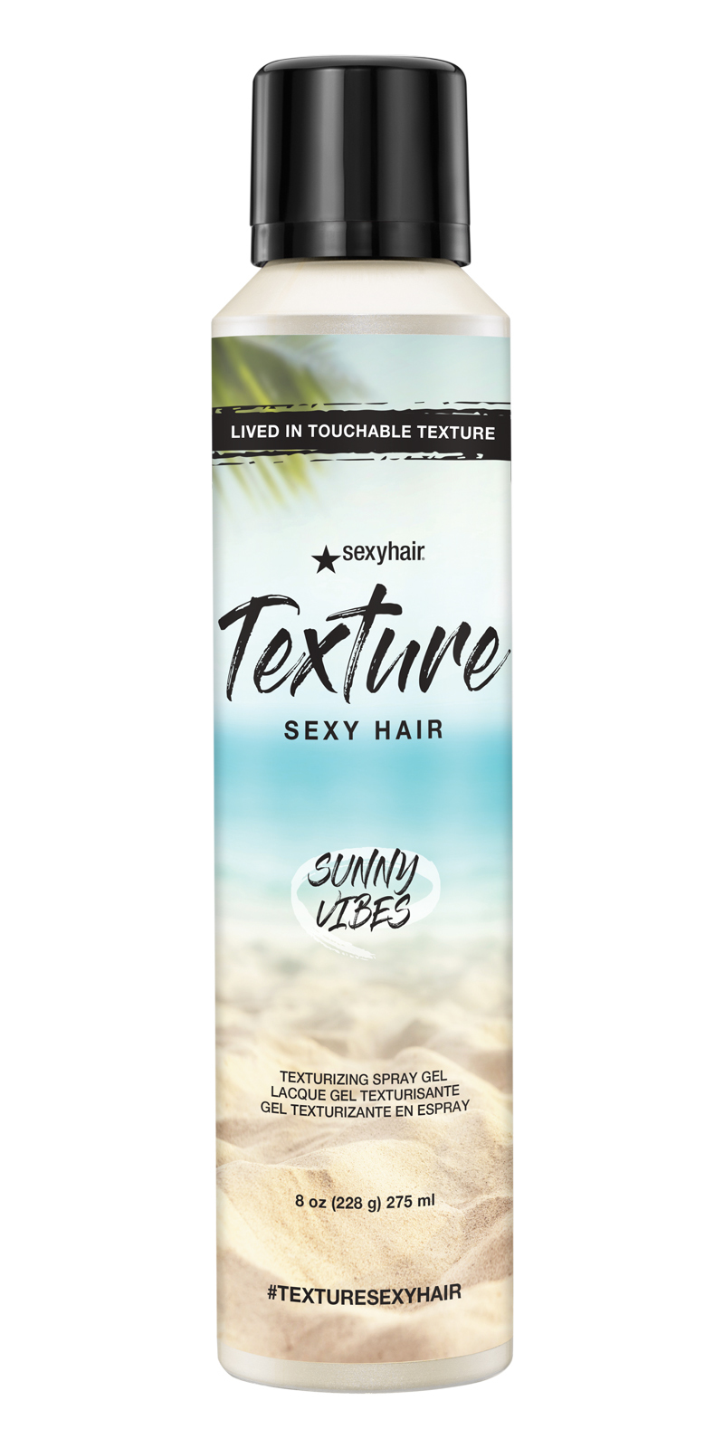 Featured Image for Product Sunny Vibes Texturizing Spray Gel