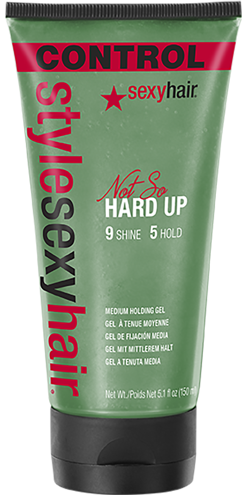 Featured Image for Product Not So Hard Up Gel