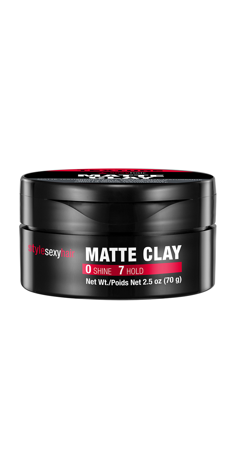 Featured Image for Product Matte Clay