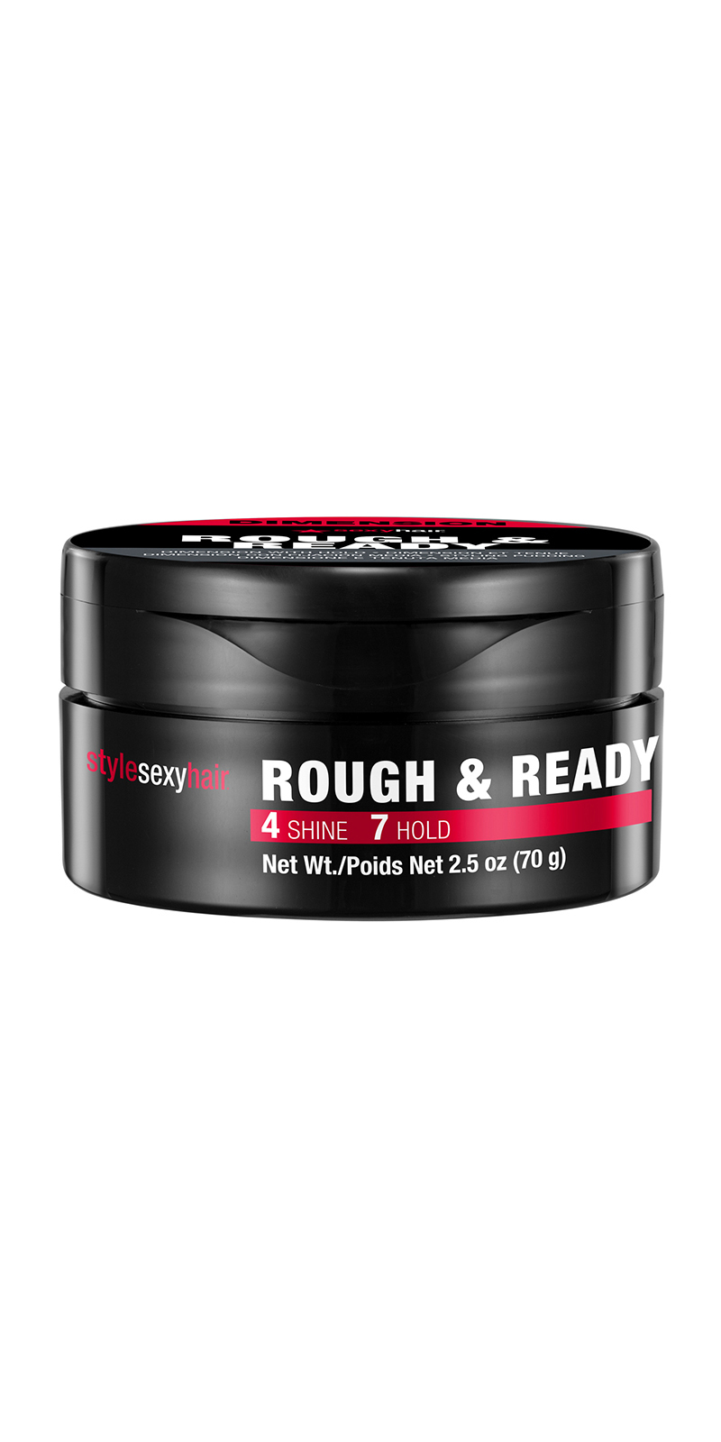 Featured Image for Product Rough & Ready
