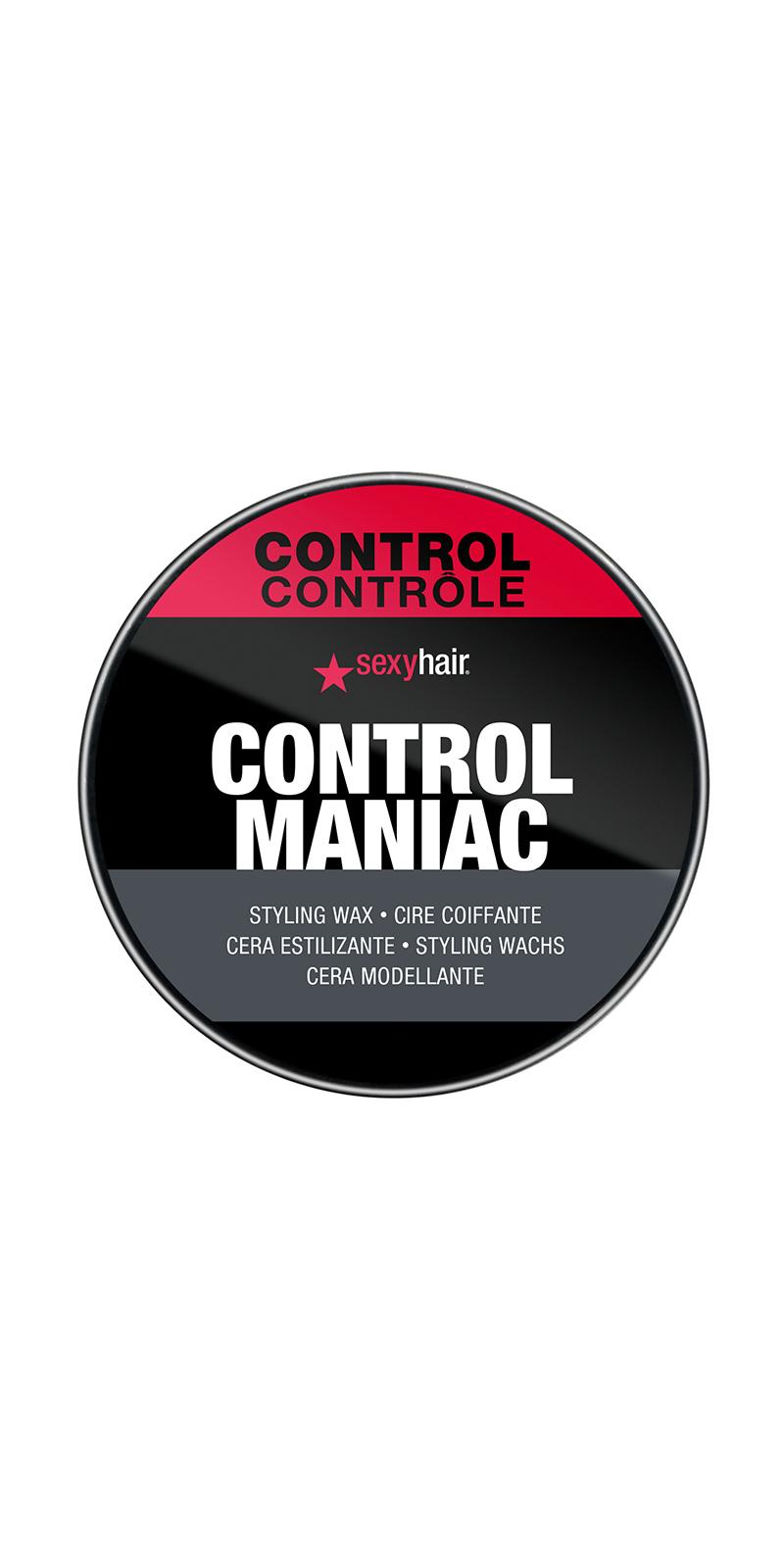 Z 200304 SH Style Control Maniac Top