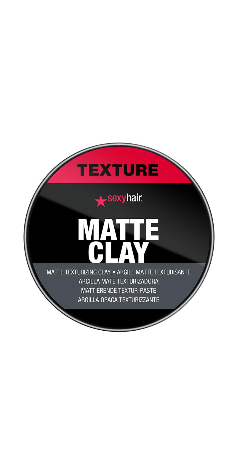 Z 200304 SH Style Matte Clay Top